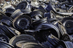 Argall Metal Recycling, Scrap Metal Recycling London